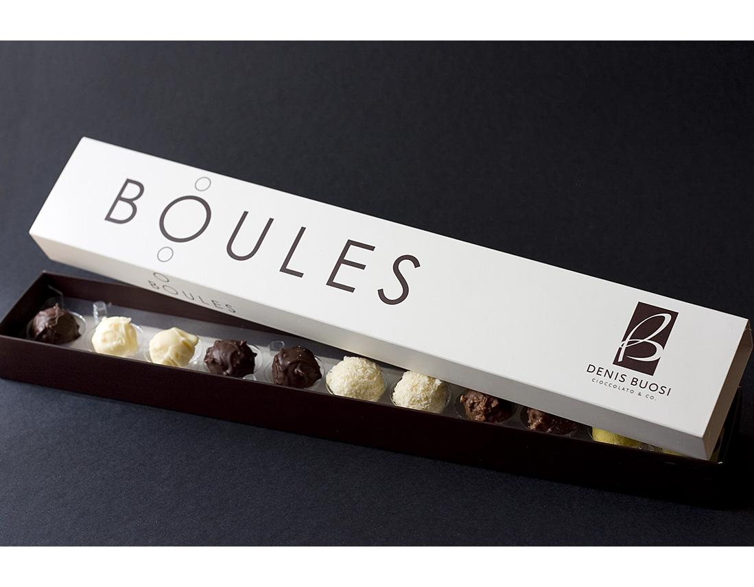buosi packaging