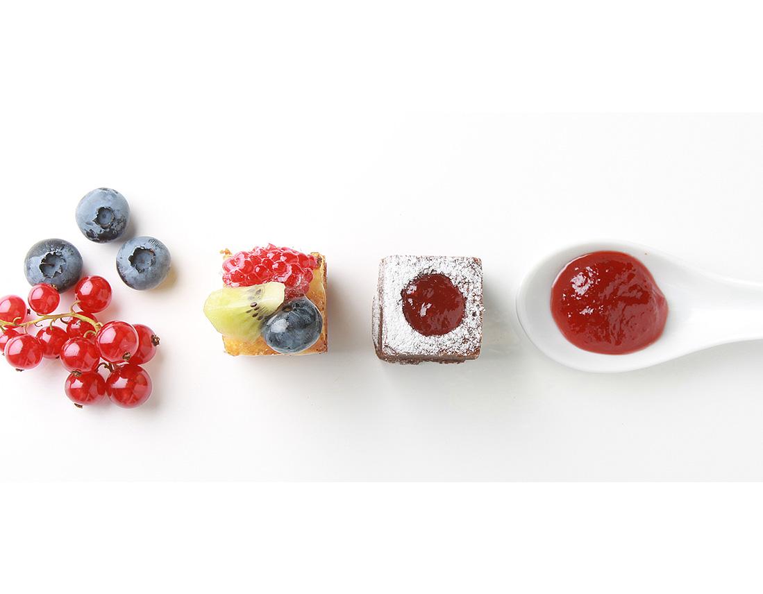 fotografia food milano