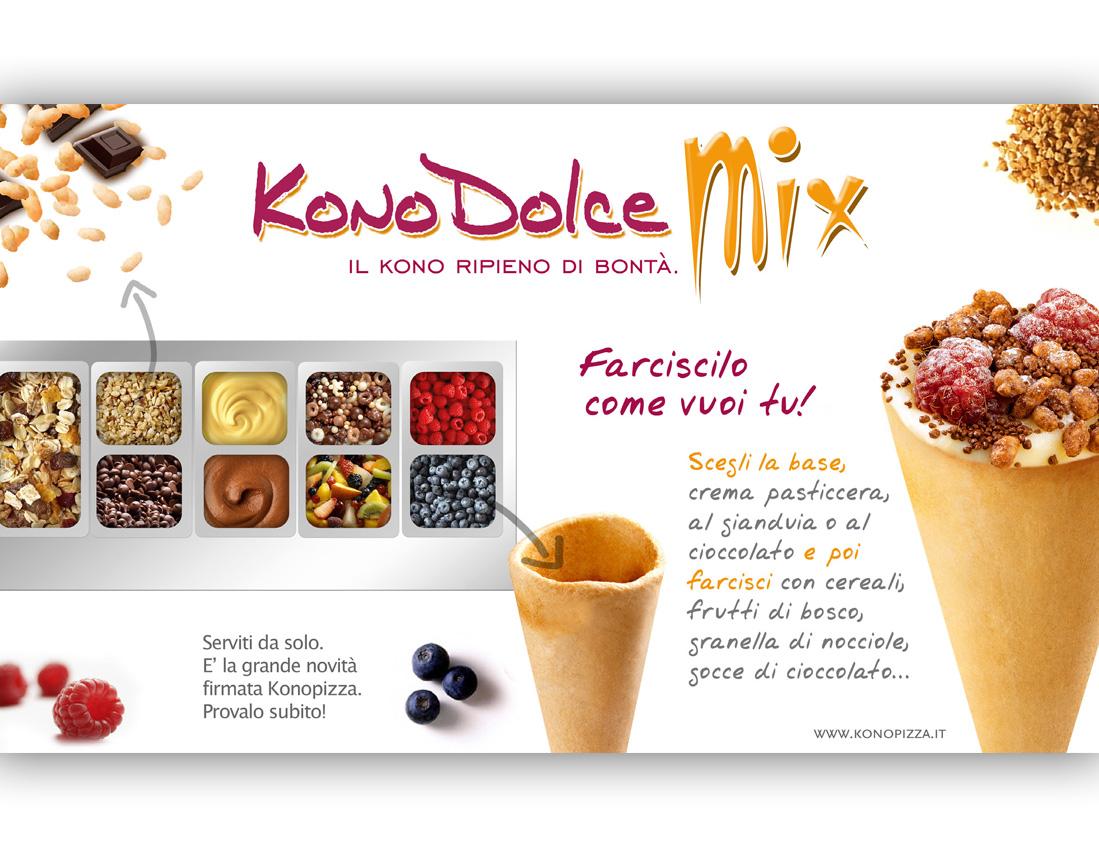 konopizza brand design