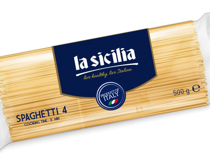 packaging pasta
