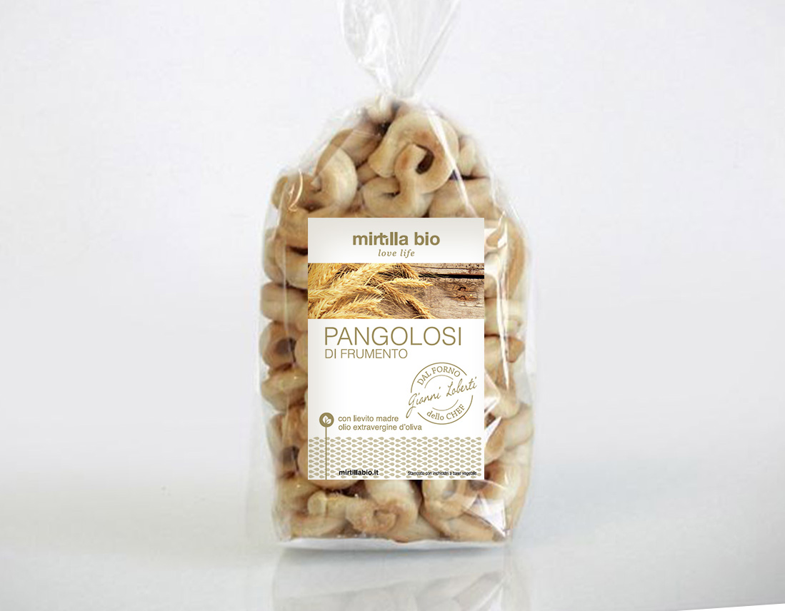 packaging alimentare biologico