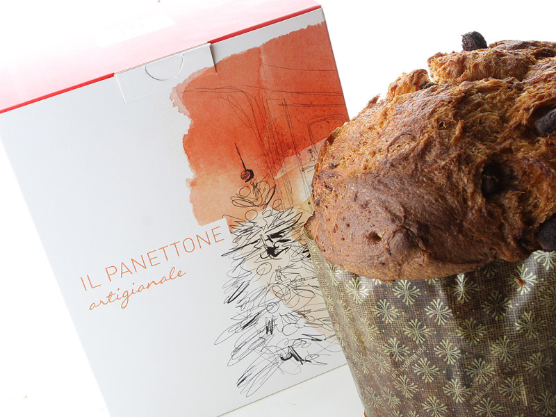 panettone Marra Scandella